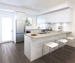 Danish Design Kitchens by Skala Vancouver U2013 Mount Pleasant Townhomes Inspired By Danish