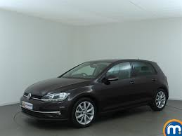 used volkswagen golf for sale rac cars