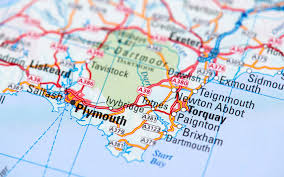 Dartmouth Campus Map International Students Arrival Guide Plymouth Marjon University