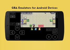 gba android top 5 free gba emulators for android devices