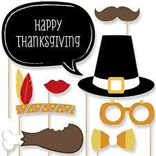 20 thanksgiving autumn fall photo booth props kit ebay