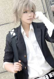 gray hair popular now cosplaza cosplay wigs short silver gray halloween party full hair