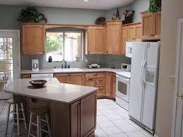 Smaller Kitchen Makeovers Kitchen Makeovers For Small Kitchens Home Interior Design