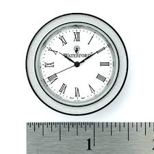 crystal desk clocks um image for clock face insert small round roman numeralswaterford crystal desk clocks crystal desk clocks
