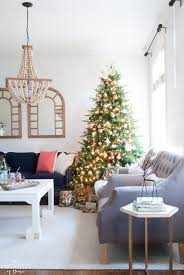 Christmas Living Room by 2015 Holiday Housewalk Living And Dining Rooms The Chronicles
