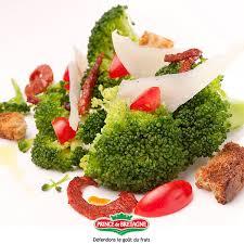 cuisiner des brocolis frais le brocoli dans toute sa fraîcheur cuisinons les legumes