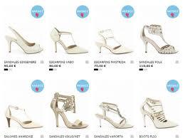 chaussures femme mariage chaussures de mariage femme pour le printemps été 2014