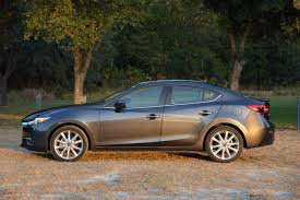 mazda 3 sedan 2017 mazda3 test drive review autonation drive automotive blog