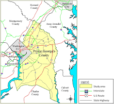 Montgomery County Snow Removal Map Green Infrastructure For Highway Stormwater Management Field