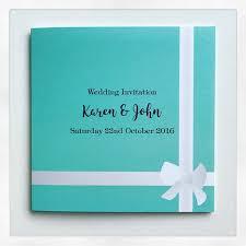 wedding invitations blue 5 blue wedding invitations to make golightly beam