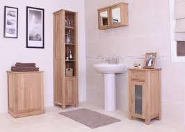 Oslo Bathroom Furniture by Mobel Oak Bathroom Buy Mobel Oak Furniture At The Best Prices