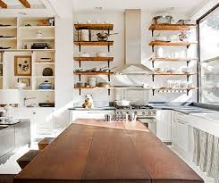 kitchen shelving ideas open kitchen shelving ideas