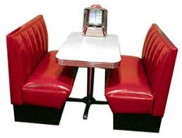 diner booth sets retro diner booths 50s