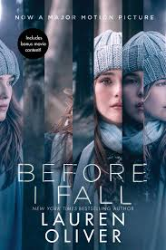 the before i fall trailer