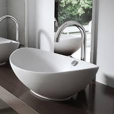 design aufsatzwaschbecken design aufsatzwaschbecken brüssel818 aus keramik waschschale