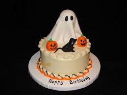 halloween ghost cakecentral com