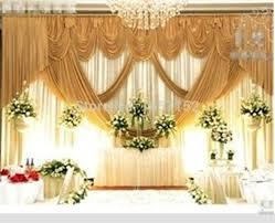wedding backdrop buy gold wedding backdrop wholesale stage decoration wedding supplies