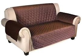 housse canap imperm able housse de canapé de luxe imperméable et réversible bigbul