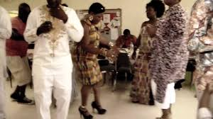 Nyobi by Kokorokoo Ghana In Toronto Mary Wilmot Baiden U0027s 50th Day After