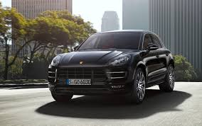 Porsche Macan Facelift - porsche won u0027t go smaller cheaper than macan says exec photos