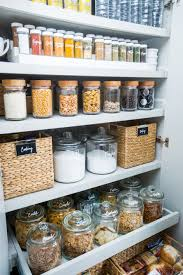 kitchen pantry storage ideas get the look the x pencil and paper co pantry clever and