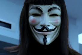 v for vendetta mask just purchased dc direct v for vendetta mask worried it might