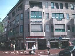 Bad Cannstatt Bahnhof Unsere Objekte Kunzi Immobilien