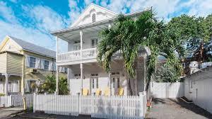 sweet home angelita key west house rental last key realty