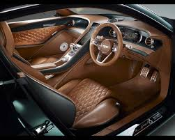 bentley exp 9 f custom exp 10 speed six concept 2015