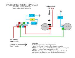 esquire wire diagram diagram wiring diagrams for diy car repairs
