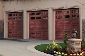 Overhead Doors Prices Faux Wood Garage Doors Look Of Wood At A Budget Price