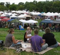 boise the great hyde park fair
