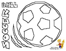striking australia soccer sports coloring fifa free striker