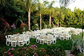 outdoor wedding reception venues gardens weddings moorpark ca wedding location wedding