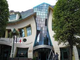 por que casas modulares madrid se considera infravalorado los edificios más sorprendentes mundo fotos polonia escamas