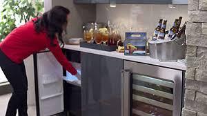 15 u0027 u0027 automatic ice maker kuic15pozp kitchenaid