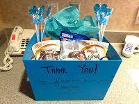 Postpartum Gift Basket Gift Basket For L U0026d Nurses Baskets Nurses And Gifts