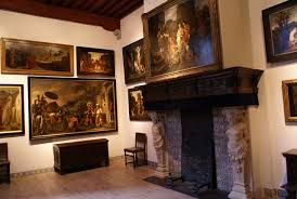 the rembrandt house museum amsterdam netherlands tourism