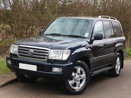 toyota landcruiser 4 7 v8 5dr auto facelift model uganda auto