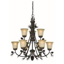 Jefferson 9 Light Chandelier Traditional - chandeliers u0026 pendant lights lighting