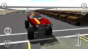 monster truck nitro games crazy monster truck trial android apps on google play