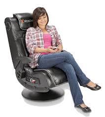 Racer X Chair X Rocker Pro Series Ii 2 1 Wireless Bluetooth Audio Chair Is This