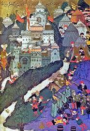 Ottomans Turks Ottoman Empire