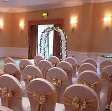 wedding arches gumtree floral wedding arch with battery fairy lights in pontypool