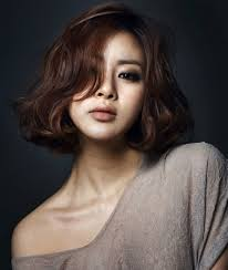 waivy korean hair style how to get the korean c curl hairstyle in 3 simple steps her world