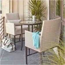 hampton bay aria 3 piece balcony patio bistro set fcs ast of