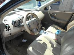 nissan murano air conditioning problems 2006 nissan murano awd sl 4dr suv in fort wayne in settle auto