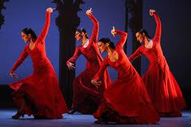 flamenco festival ballet flamenco de andalucia sadler u0027s wells