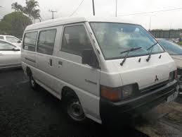 mitsubishi delica for sale used mitsubishi l300 12 seats 2009 l300 12 seats for sale