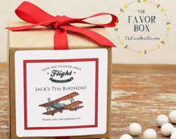 Favors For Boys by Boy Favors Etsy